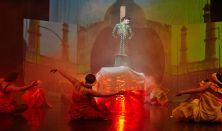 80 nap alatt a Föld körül • Budapest Táncszínház