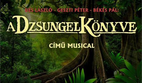 A dzsungel könyve musical