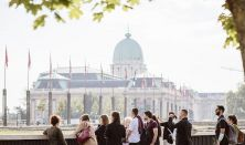 Buda Vára - A Budavári Palotanegyed és a polgárváros világhírű látnivalói