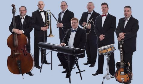 Miskolc Dixieland Band 30. jubileumi koncertje