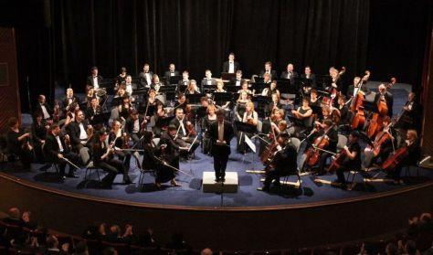 Klasszikus Örökségünk / A Gödöllői Szimfonikus Zenekar Hangversenye
