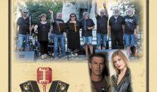 Unisex és Retro Band koncert