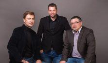 Vizin Viktória és a Jazzical Trió / CAFe 2020