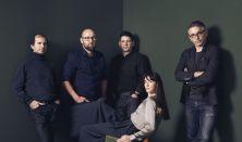 Váczi Eszter & Quartet regisztrációs jegy