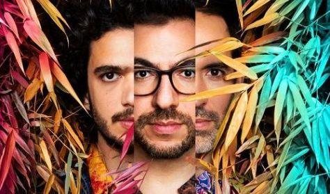 Omer Klein Trio , Nigun