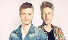 Ben van Gelder & Reinier Baas: Mokum in Hi-Fi (NL)