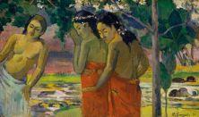A művészet templomai: Gauguin Tahitin – Az elveszett paradicsom - VÁRkert Mozi