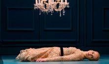 Anna Karenina • Kecskemét City Balett