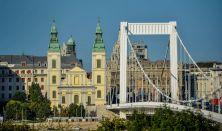 Budapest-Belvárosi Liszt Fesztivál – orgonahangverseny sorozat - Erdődy János