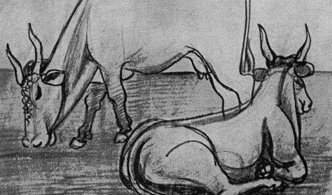 A Hegyvidék művésze – Pór Bertalan