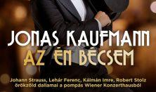 Jonas Kaufmann – Az én Bécsem