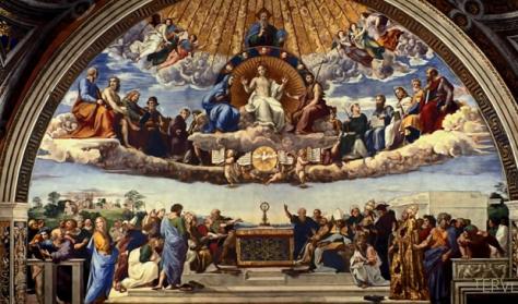 II. Országos Képzőművészeti Filmnapok - A művészet templomai: Vatikáni múzeum