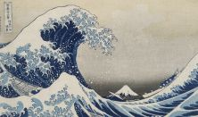 II. Országos Képzőművészeti Filmnapok - British Museum: Hokuszai - A nagy hullámon túl