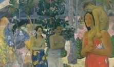 II. Országos Képzőművészeti Filmnapok - Gauguin a londoni Nemzeti Gallériából