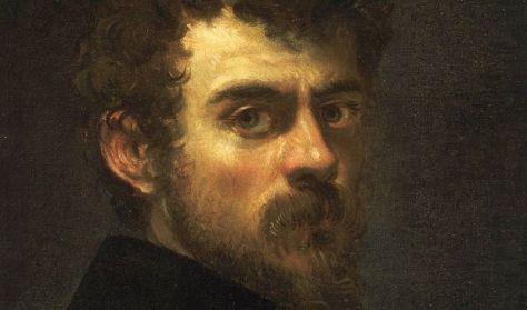 II. Országos Képzőművészeti Filmnapok -  A művészet templomai - Tintoretto: Egy lázadó Velencében