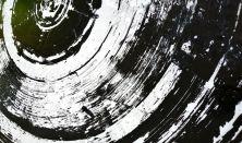 Csend-20 - Cseke Szilárd képzőművész kiállítása - 2020. október 7. - november 5.