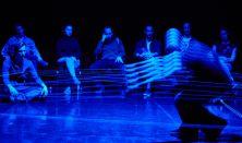 K-Arcok: Metamorfózis // InSoundOut - Közép-Európa Táncszínház