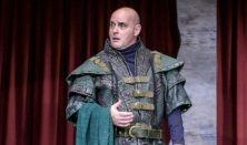 Molnár Ferenc: Előjáték Lear királyhoz