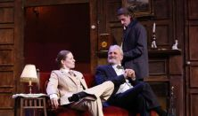 Felnőtt Színház - Agatha C.: Az egérfogó