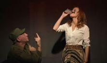 Felnőtt Színház - Pozsgai Zsolt: Gina és Fidel