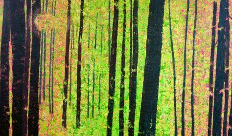 Kiállításmegnyitó - Csend-20 - Cseke Szilárd