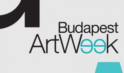 Budapest Art Week - bérlet 2020