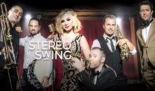 OFF Klubkoncert - Stereo Swing klubkoncert