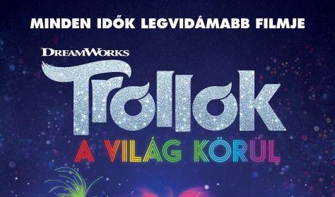 Trollok a világ körül