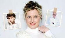Páros hármas - egy olasz Bridget Jones sztori