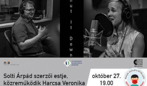 Solti Árpád lemezbemutató koncert