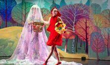 Piroska és a farkas - a Pécsi Balett előadása