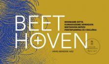 BEETHOVEN+ - Rohmann Ditta kamarazenei sorozata