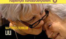 Napfényes Filmklub - Lili