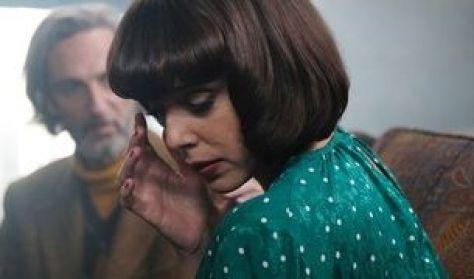 Spanyol Filmhét 2020: A vonatozás előnyei