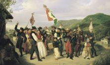 Zene és Képzőművészet - Húzd rá cigány! – cigányok és zene a 19-20. századi művészetben
