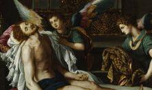 Az eredetiség,érzékiség, áhítat feszültsége a manierista művészetben-Várkert Művészettörténeti Klub