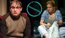 Rakpart3/Szkéné: Köztünk marad - online interaktív színház
