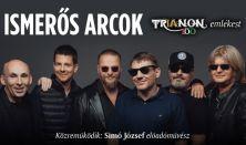 """""""Lehetnénk egyek mind..."""" Ismerős Arcok - Trianon 100 Emlékest"""