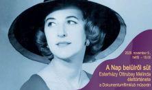 Dokumentumfilmklub - A Nap belülről süt - Esterházy Ottrubay Melinda élettörténete