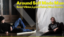 Kortárs tánc - Around Self Made Man