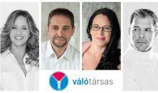 VÁLÓTÁRSAS- párkapcsolati est