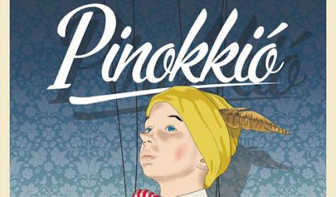 Urban Verbunk Junior: Pinokkió