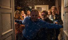 Békási Mozi Esték:Családi karácsony