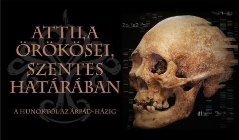 Attila örökesei, Szentes határában - Családi jegy (2 felnőtt minimum 2 gyerek)