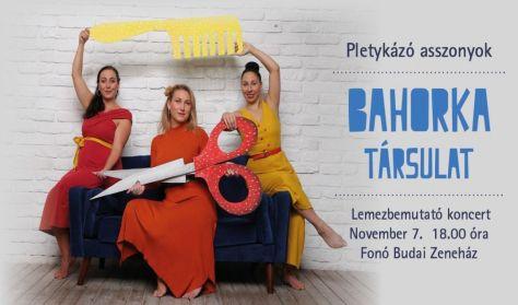 Bahorka Társulat: Pletykázó Asszonyok