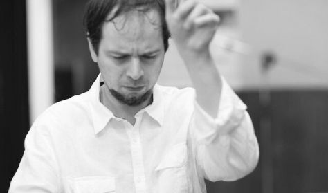 Borbély László: Mada´rkatalo´gus, Olivier Messiaen