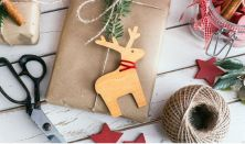 Karácsonyi kézműves foglalkozás
