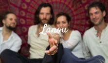 Hangfoglaló - Lanou és Manaman koncert