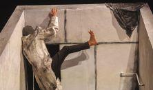 BUDAPESTI BEMUTATÓ - AHOL A SÖTÉTSÉG • Kőszegi Várszínház és Gergye Krisztián Társulata