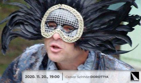 Csokonai Vitéz Mihály: Dorottya - Online